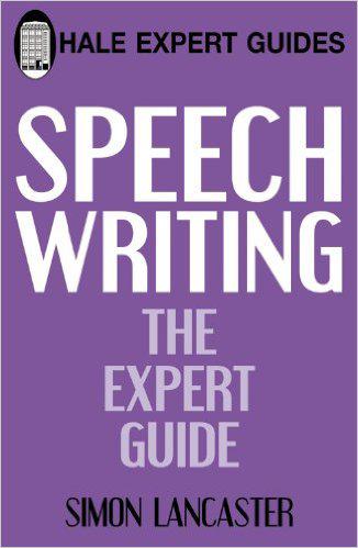 Speech Writing..